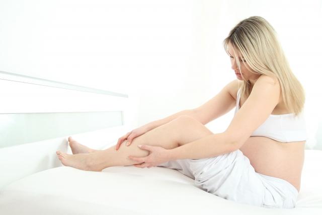 las-varices-en-el-embarazo